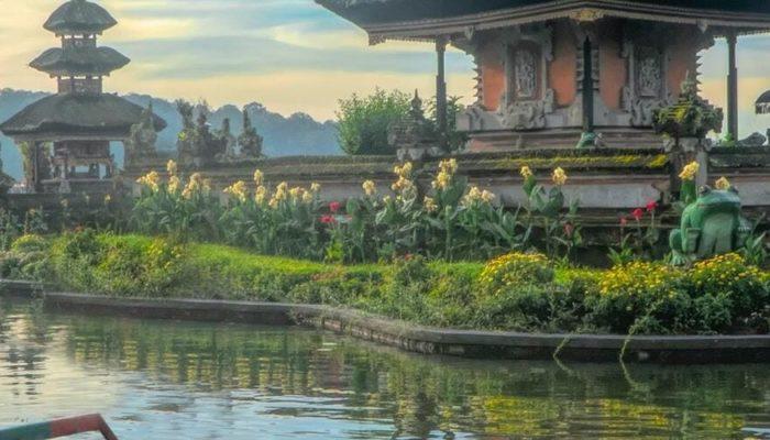 Бали назвал страны, туристов из которых ждут на острове