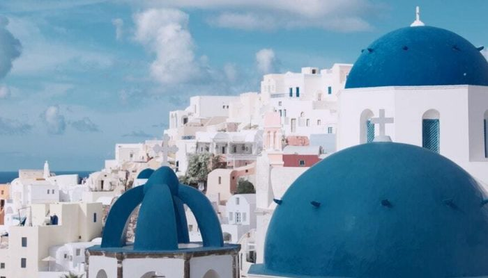 В Греции рассказали, когда планирует начать летний сезон 2022 года