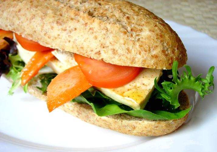 Bocadillo - испанский вариант сэндвича или гамбургера