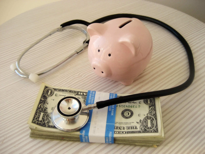 В Германии медицинская страховка является обязательной
