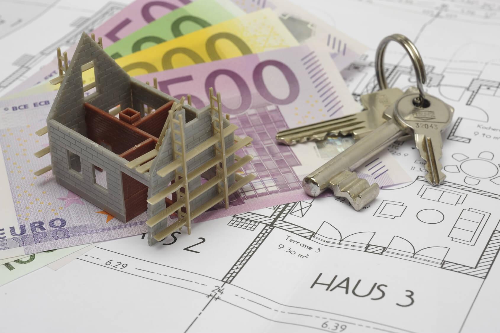 Страхование строительства в Германии