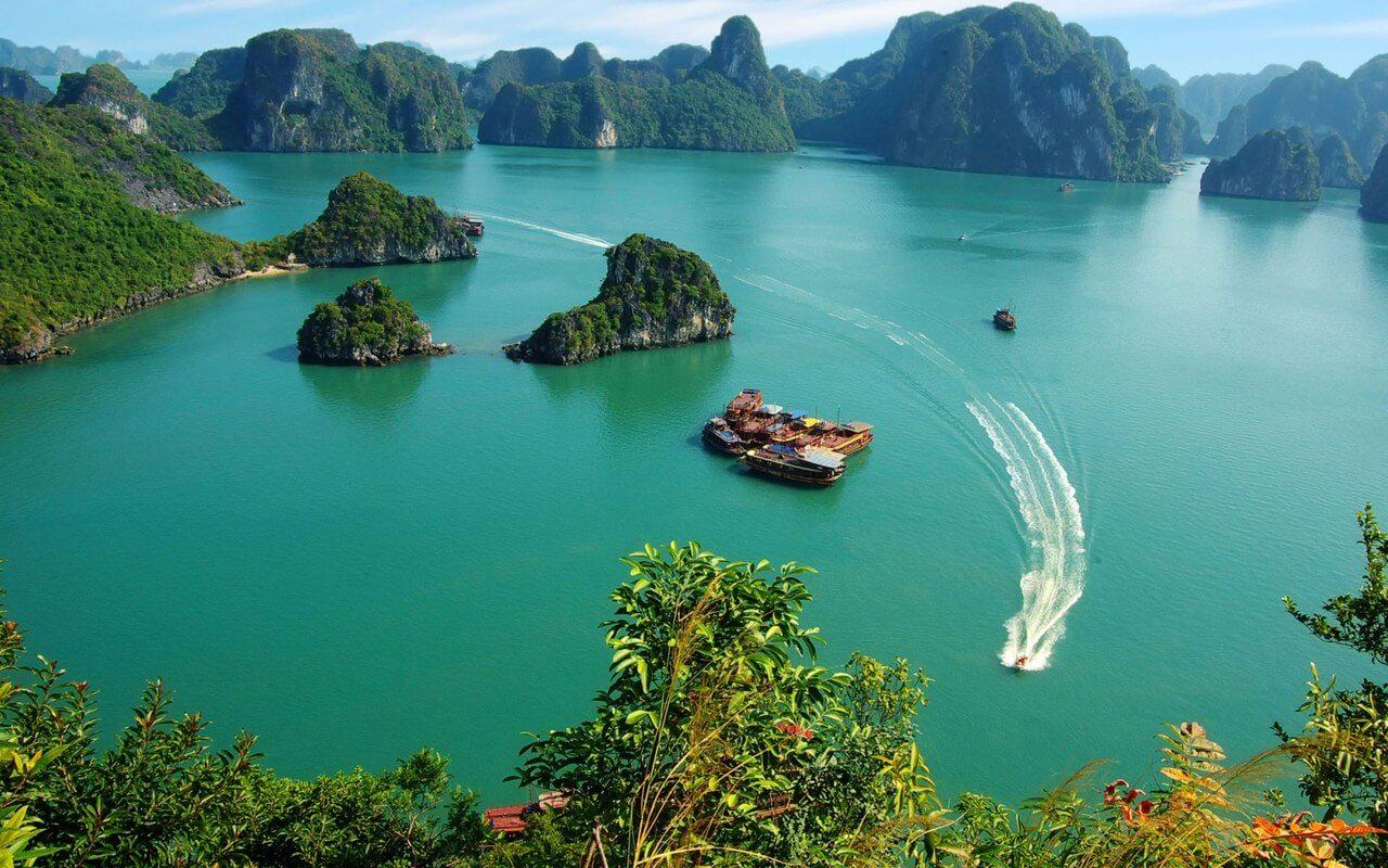 мир экзотического Вьетнама – мир гармонии и природной красоты, богатого духовного наследия и интересной истории.