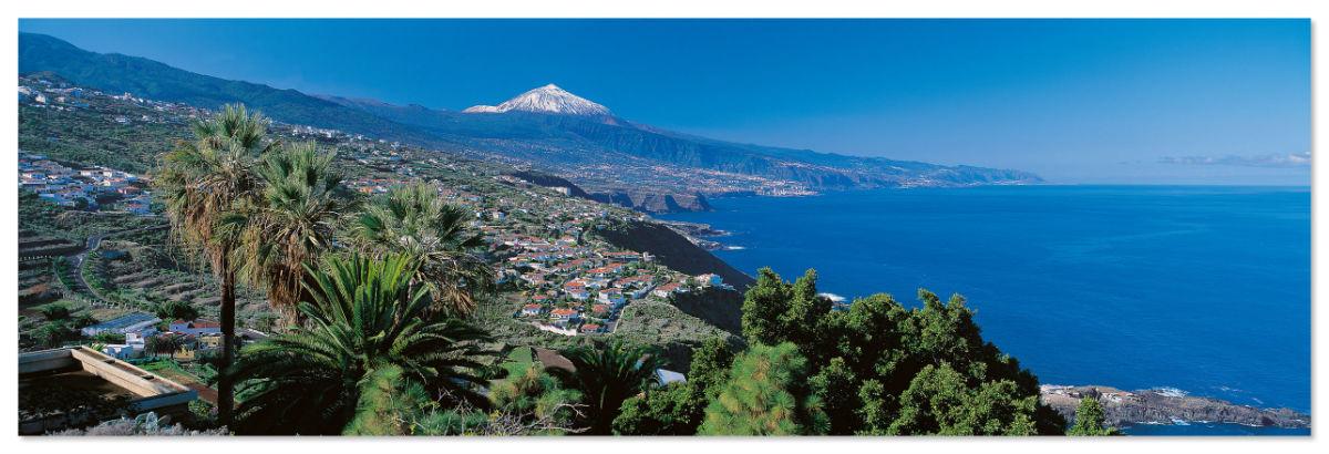 Вулкан Тейде неразрывно ассоциируется у туристов с островом Тенерифе