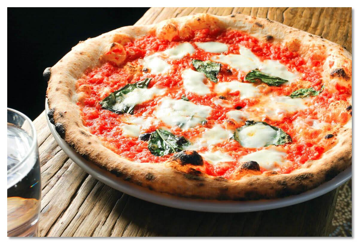 Пицца Неаполя