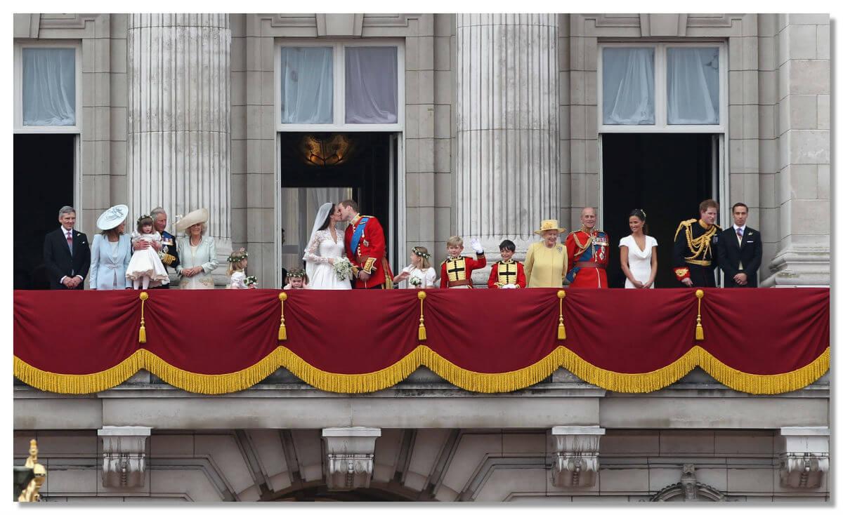 Самое главное дворцовое помещение – это его балкон.