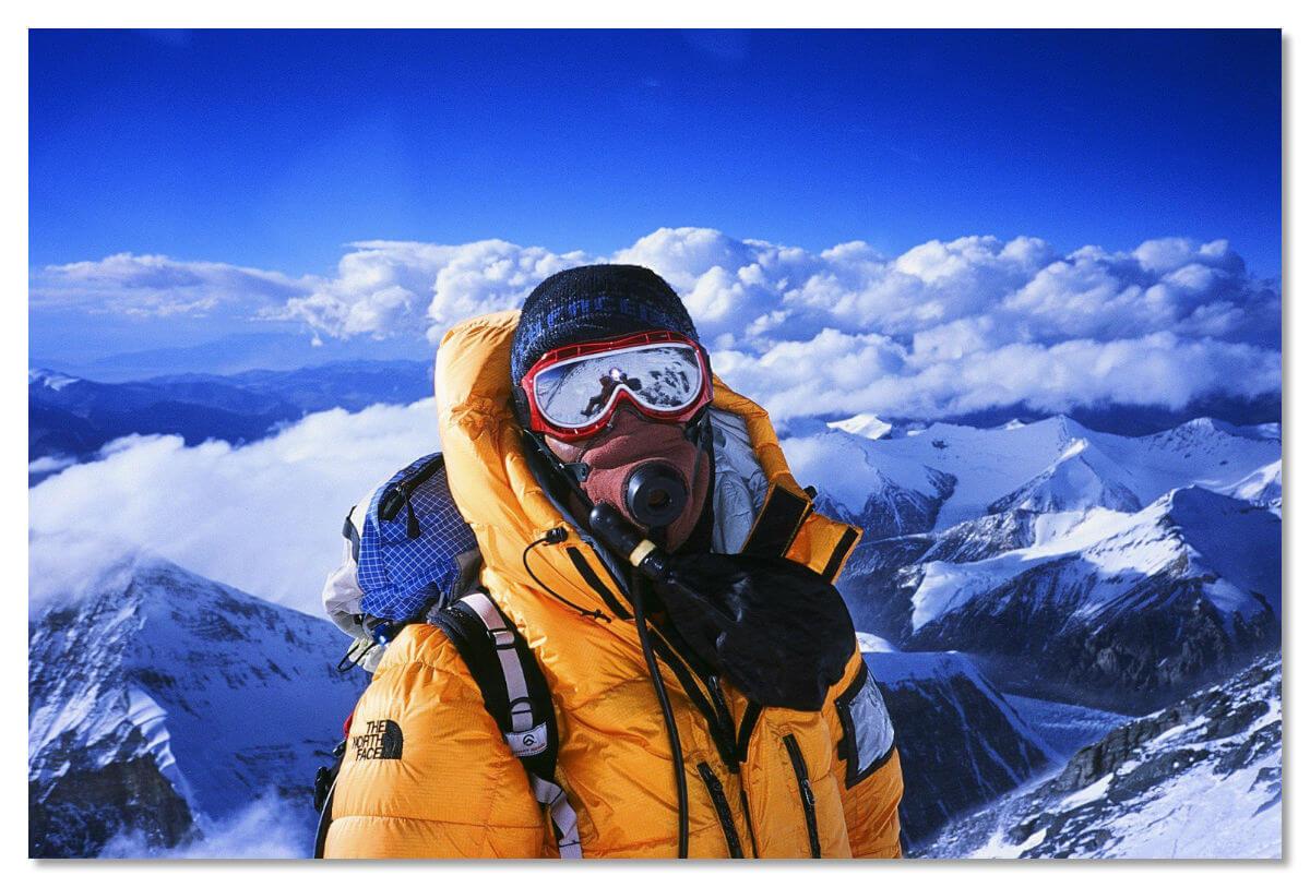 Wi-Fi на Эвересте