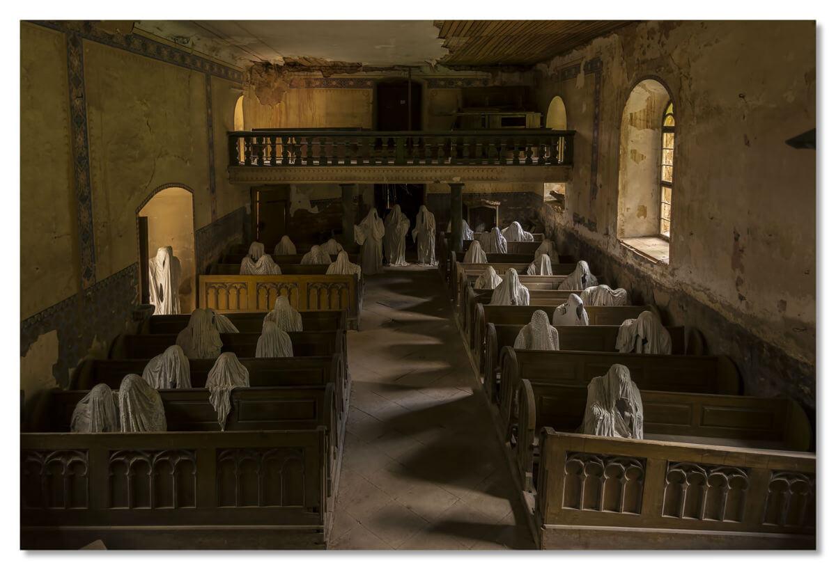Церковь святого Георгия, Чехия