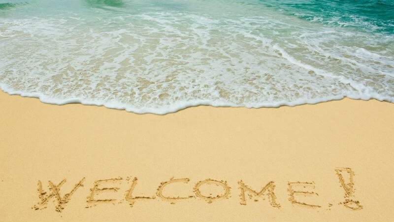 Добро пожаловать в Египет