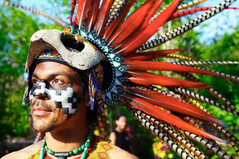 Экскурсионные программы для отдыха в Мексике