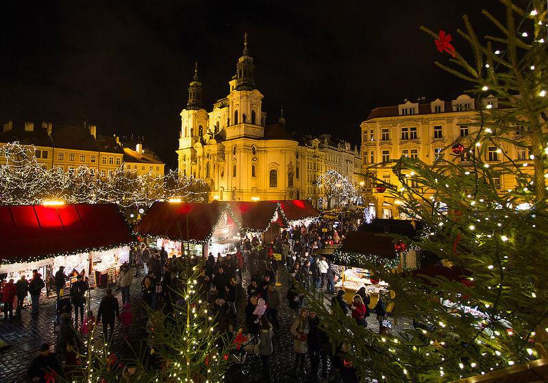 Фестиваль в Дубровнике