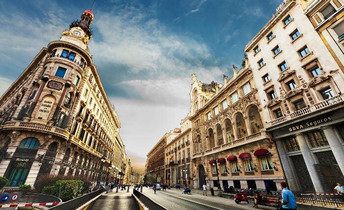 Испанские журналисты составили рейтинг испанских достопримечательностей