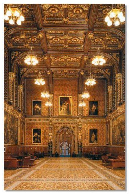 Королевская галерея