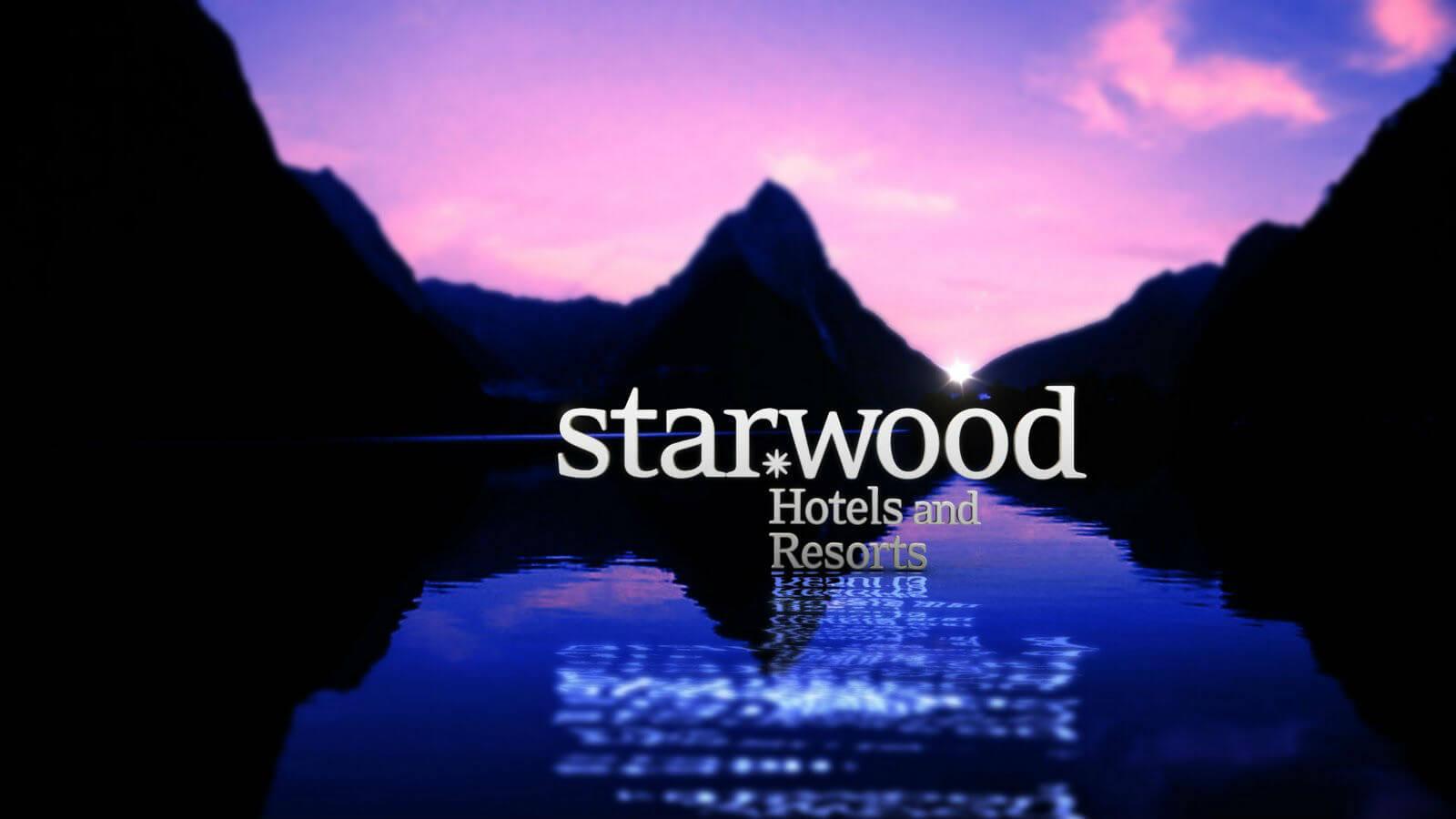 Корпорация Starwood Hotels & Resorts прибавила новый отель.