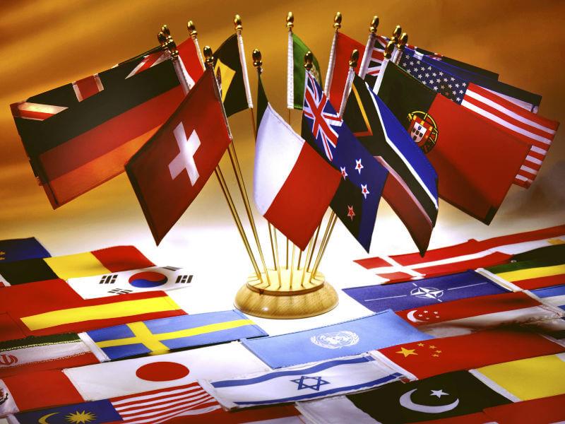 Москва будет говорить на пяти языках