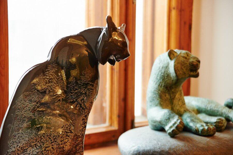Музей Московского зоопарка снова принимает посетителей