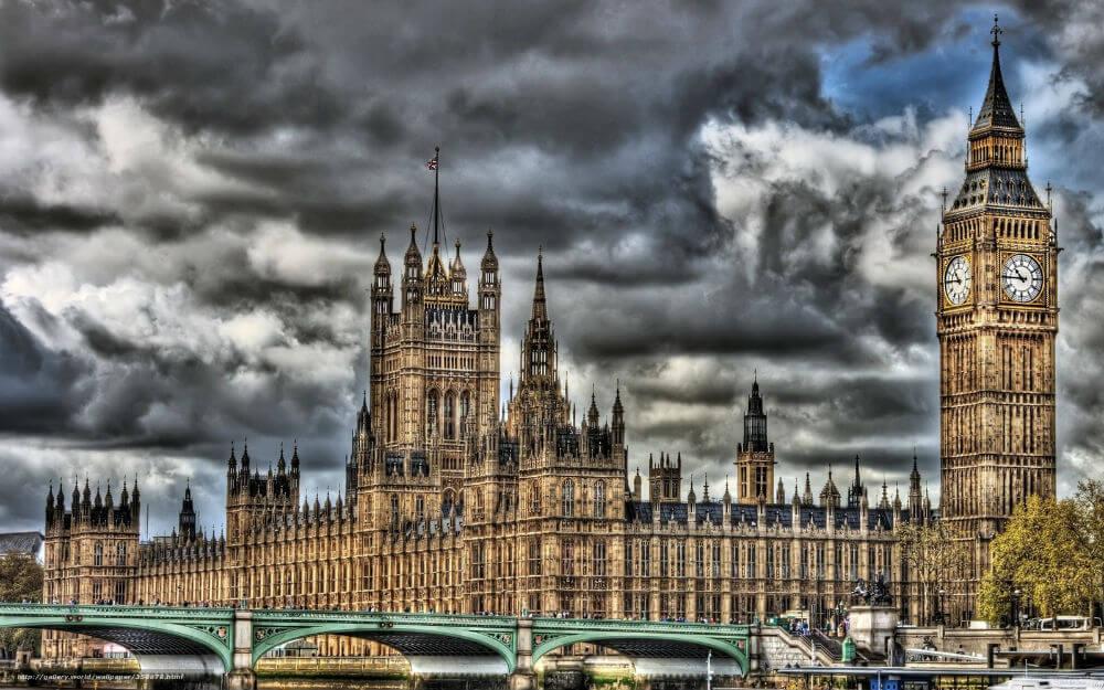 Вестминстерский дворец — центр королевских интриг