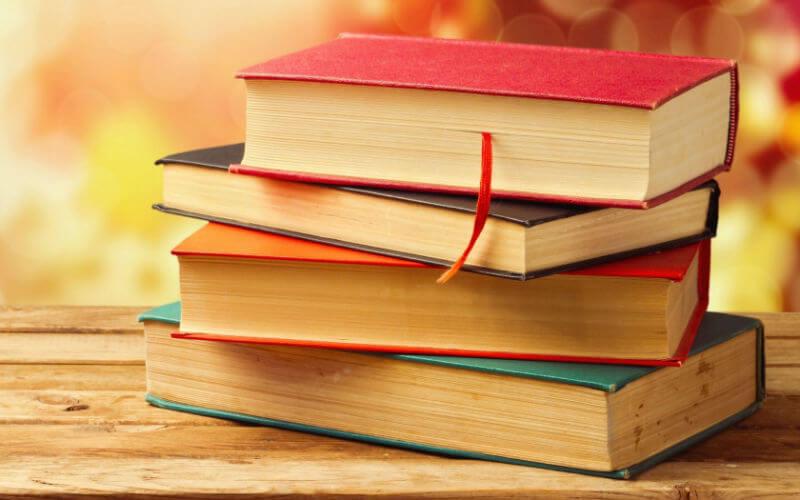 Чтение книг в дороге