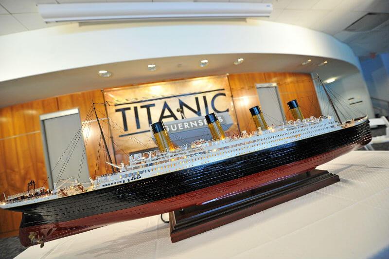 Новый «Титаник» из Китая