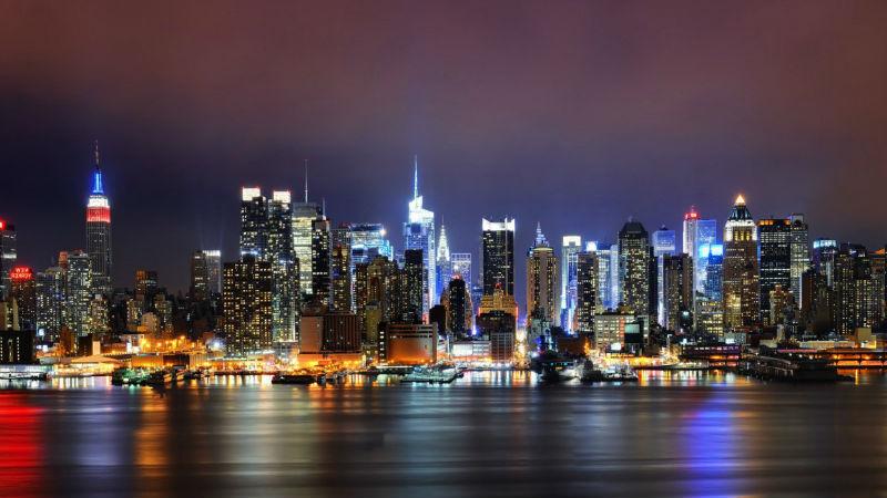 Рекорды Нью-Йорка