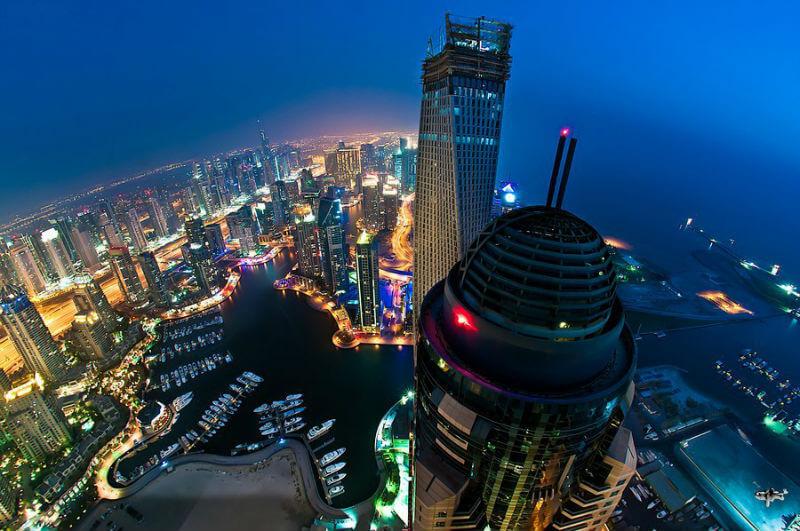 Сложности с визами в ОАЭ