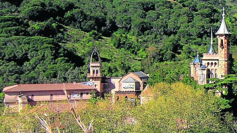 В небольшой деревушке Каль-Гобернадор-де-Алелья