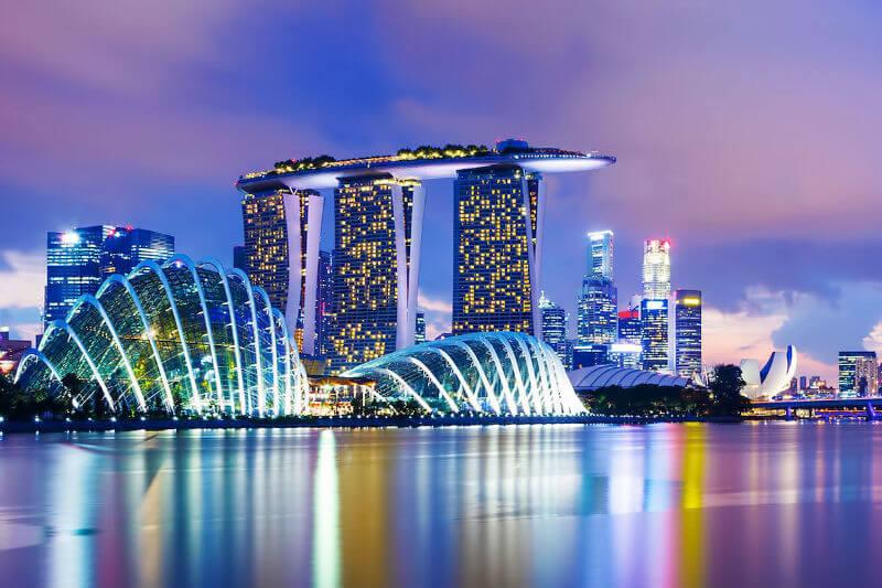 Женщинам в Сингапур теперь попасть сложнее