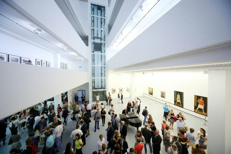 Бесплатно по музеям Москвы