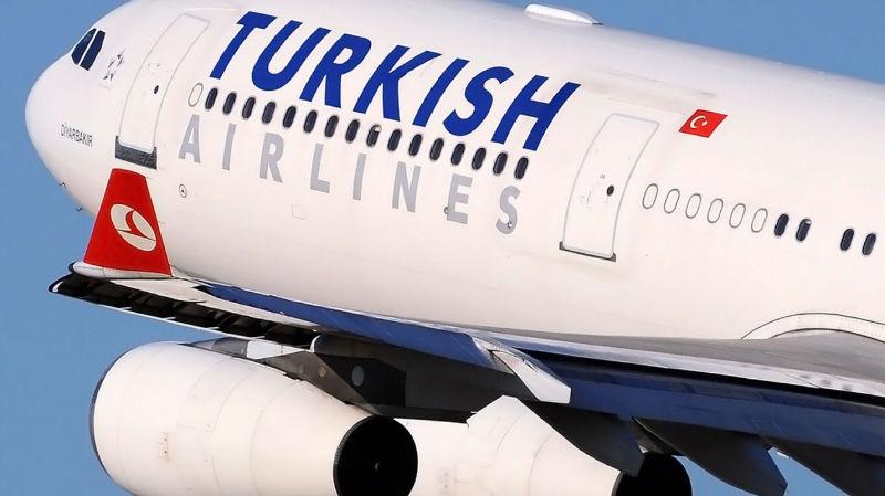 Компания «Турецкие авиалинии»