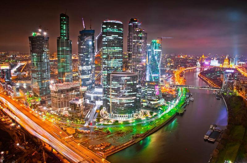 Неугомонные отельеры Москвы