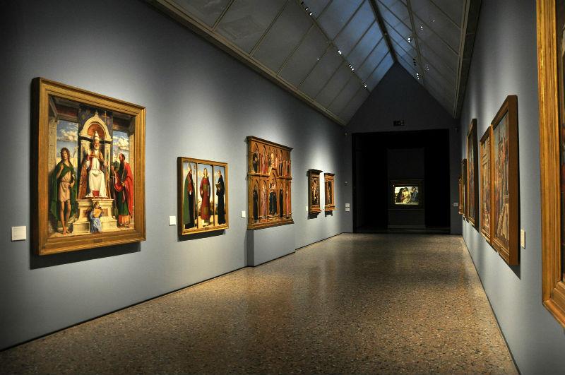 галерея Брера