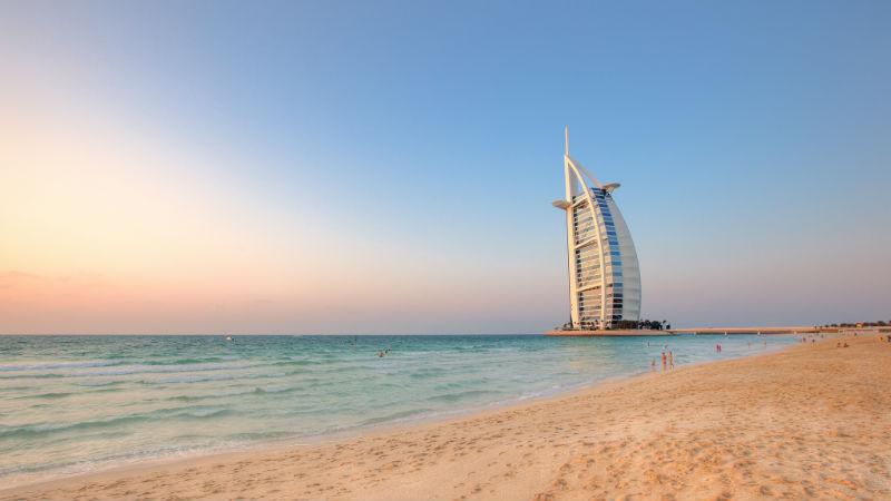 Для детей нужен свой паспорт при въезде в ОАЭ