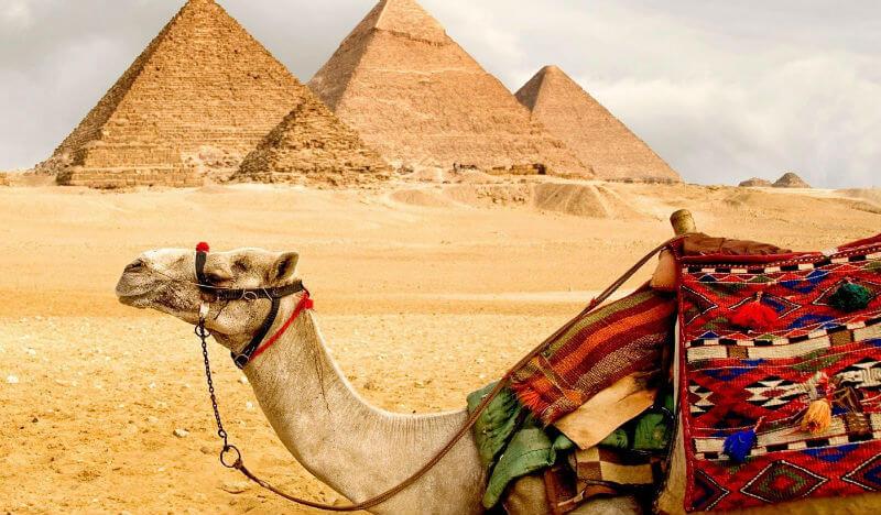 Египет повышает стоимость визового сбора