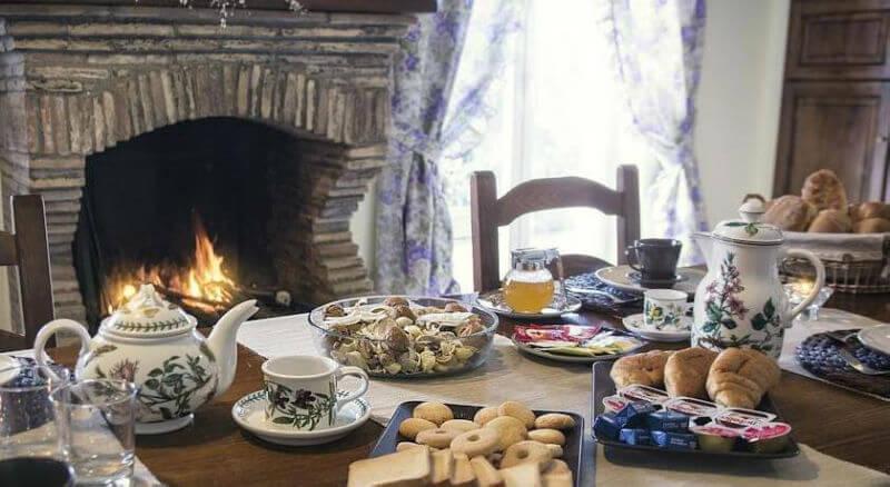 Мини-гостиницы Bed&Breakfast