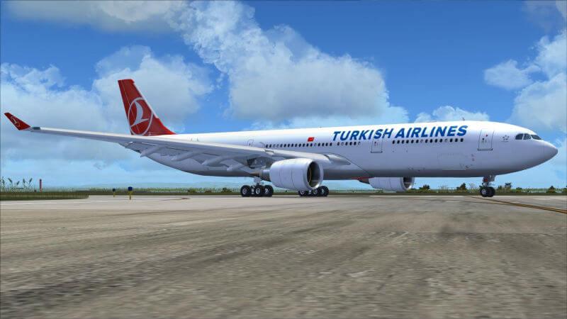 «Turkish Airlines» закрывает некоторые рейсы