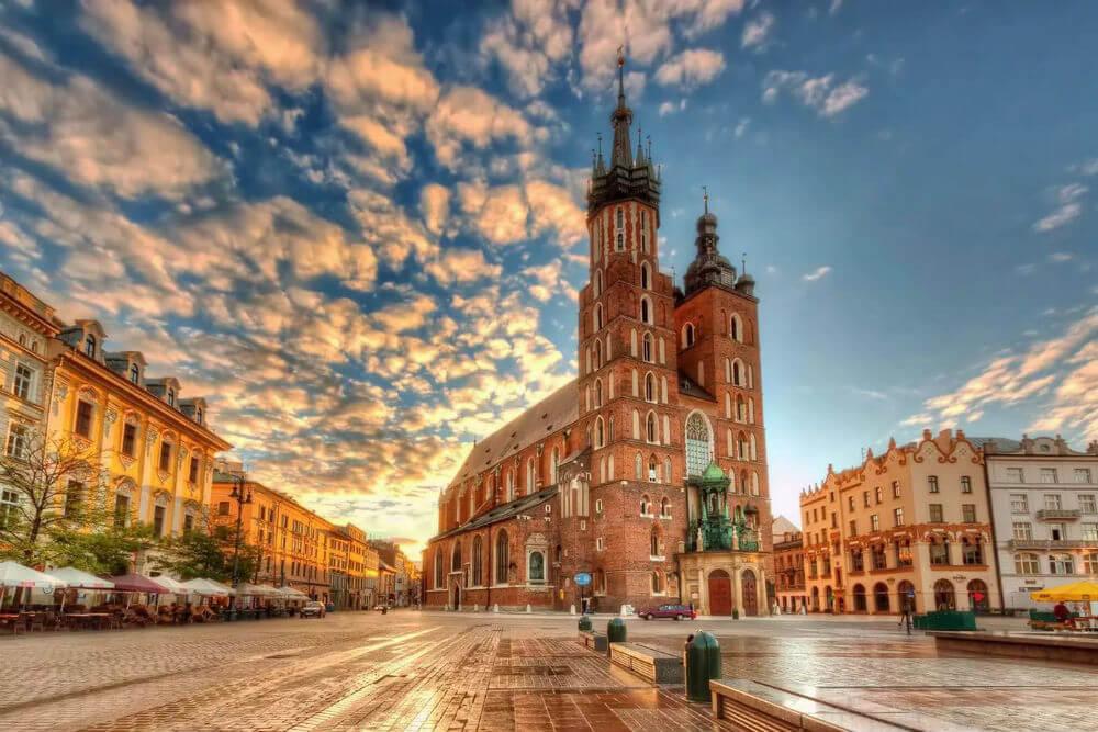 Хорошая новость из Польши