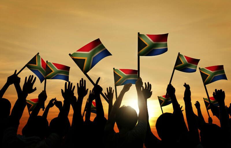 Теперь и в ЮАР без визы