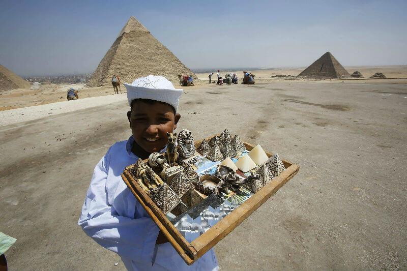 В Египте снова подорожание