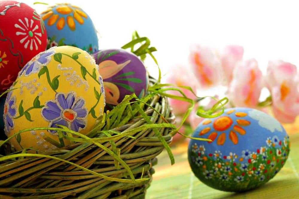 Россия включается в Пасхальные фестивали