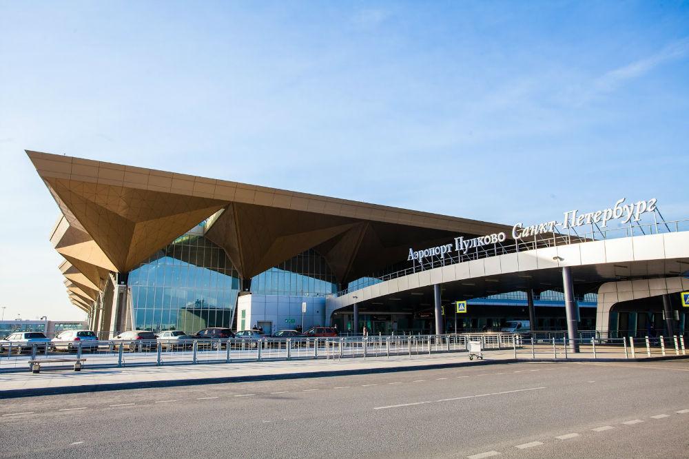 Аэропорт Пулково усовершенствовал свою работу