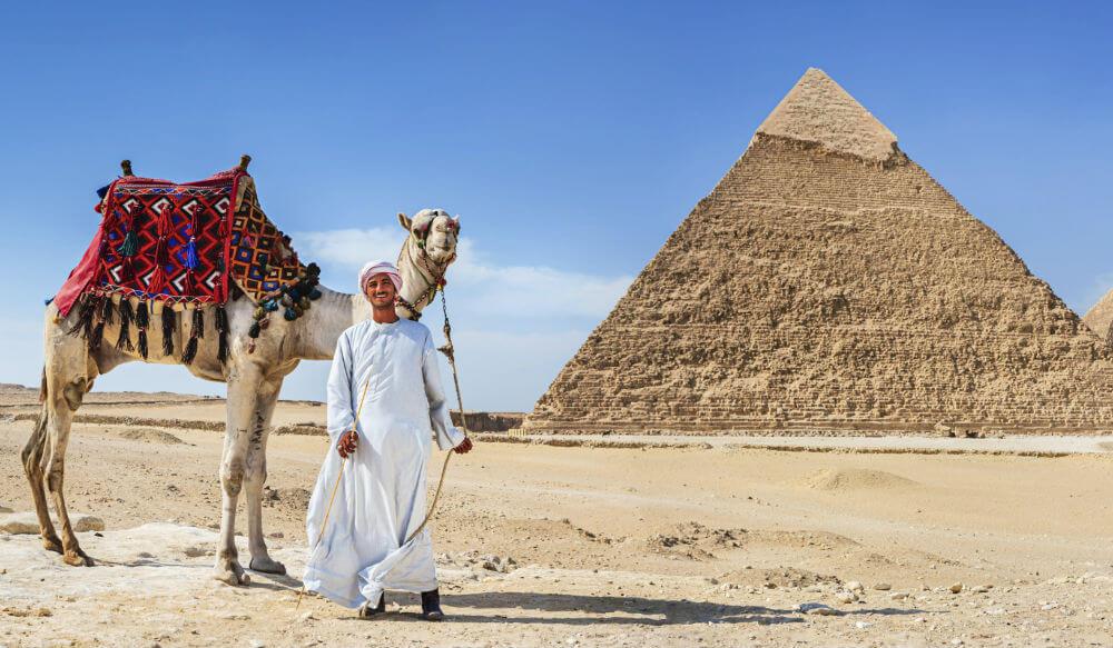 Египтяне упрекают российские власти