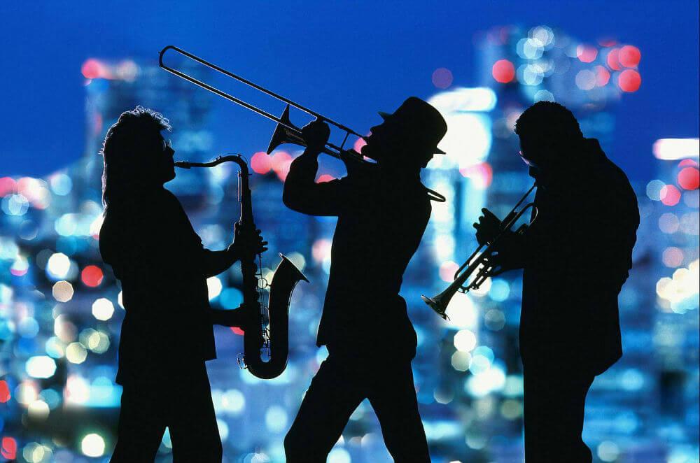 Любителей джаза ждут в Пензе