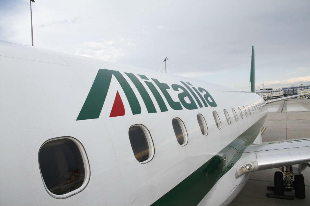 Многострадальная Alitalia