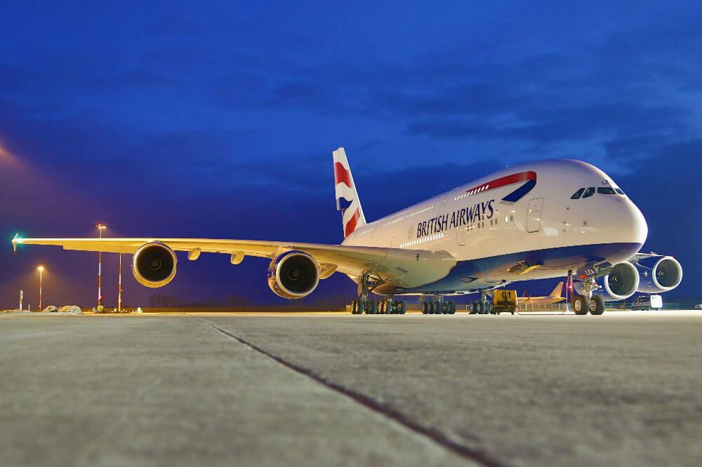 Последствия сбоя в авиакомпании British Airways все еще ощущаются