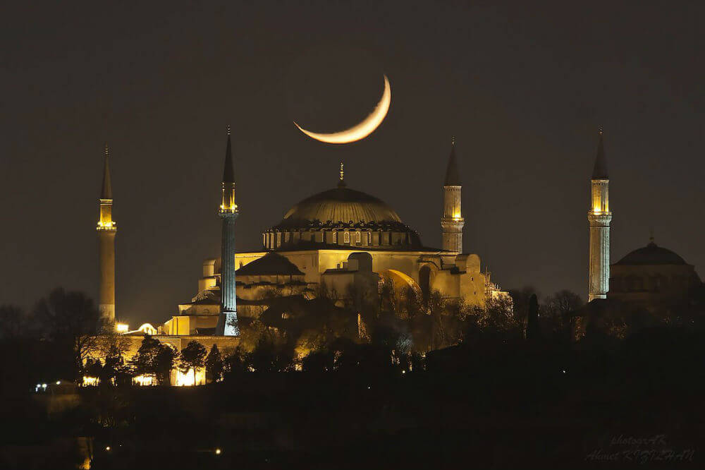 Рамадан для туристов не самый лучший месяц