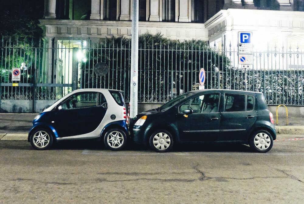 В Милане парковаться стало дороже