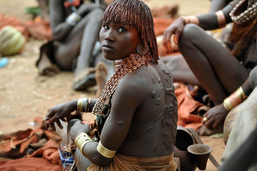 Африканские племена гомосексуалов