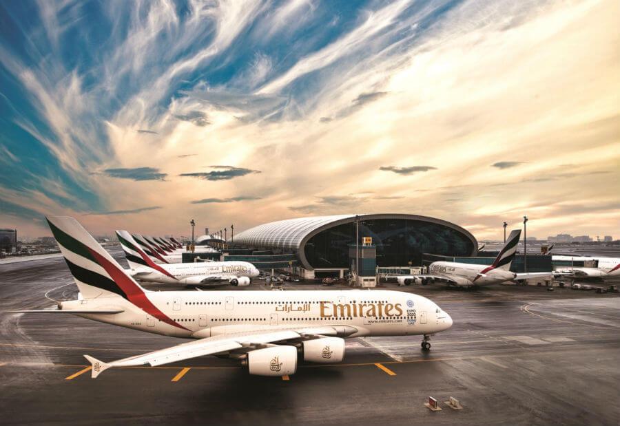 Emirates делает скидки