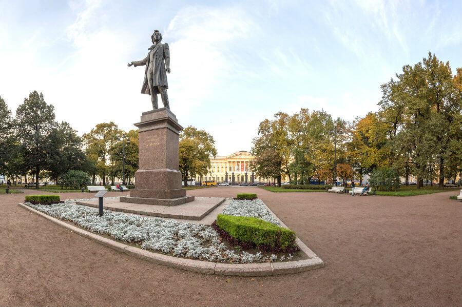 «Пушкинfest» пройдет в Санкт-Петербурге