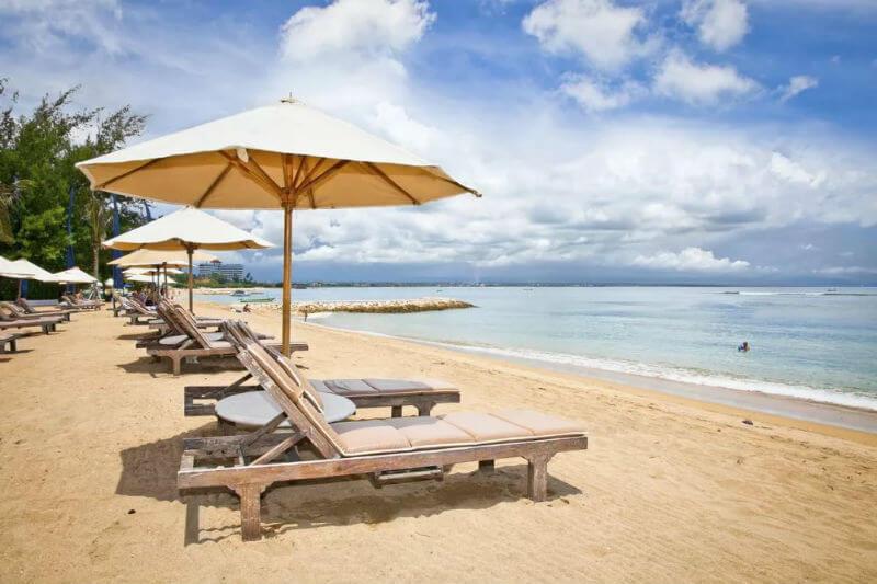 Хорошие новости для любителей отдохнуть на Бали