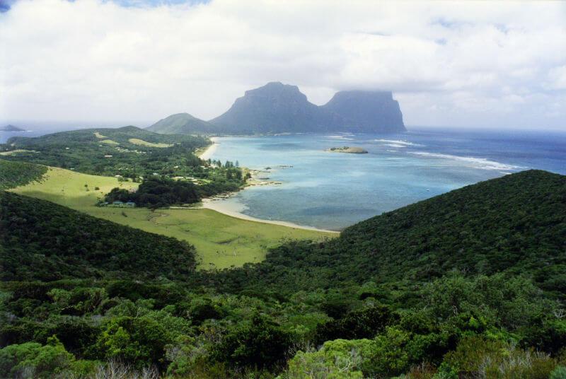 Недорого сдается остров в аренду